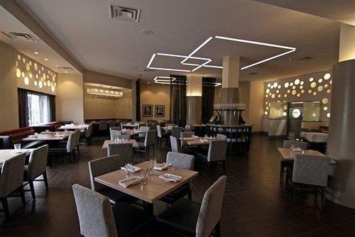 Bar Dining Drink Eat Hip Modern restaurant function hall café Lobby