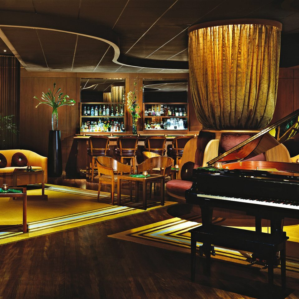Bar Dining Drink Eat Elegant Luxury Resort recreation room Lobby living room
