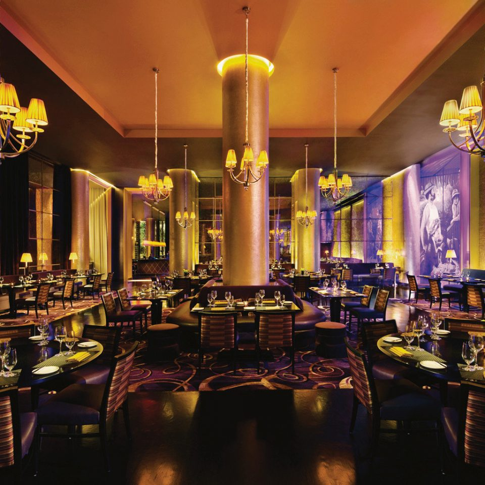 Bar Dining Drink Eat Hip Hotels Luxury Modern Romance building restaurant function hall