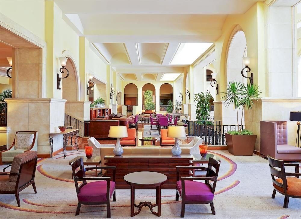 Bar Dining Drink Eat Hip Modern chair living room property home Lobby mansion