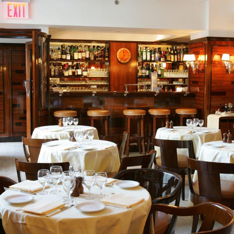 Bar Dining Drink Eat Elegant Rustic chair restaurant café function hall brunch set dining table