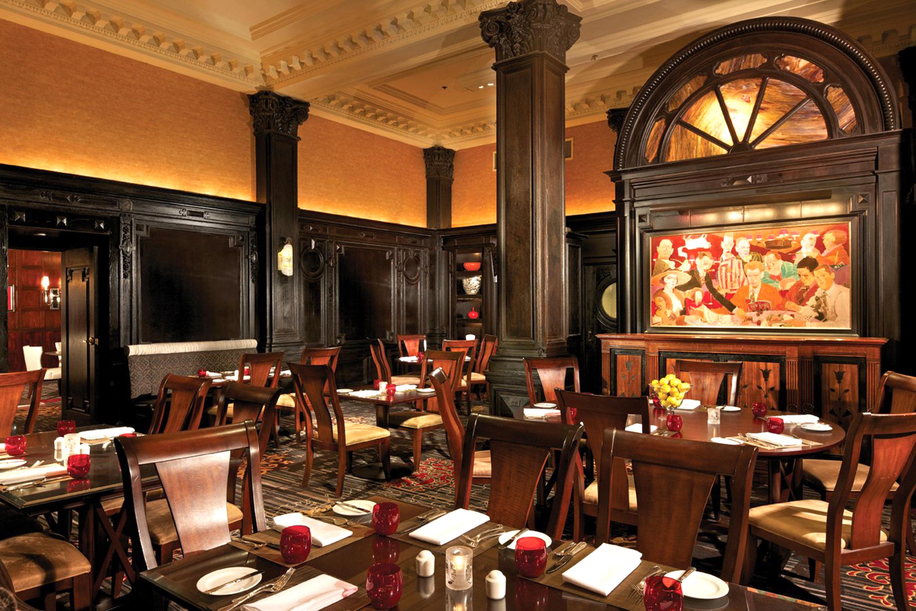 Bar Dining Drink Eat Hip Luxury Modern restaurant function hall café dining table