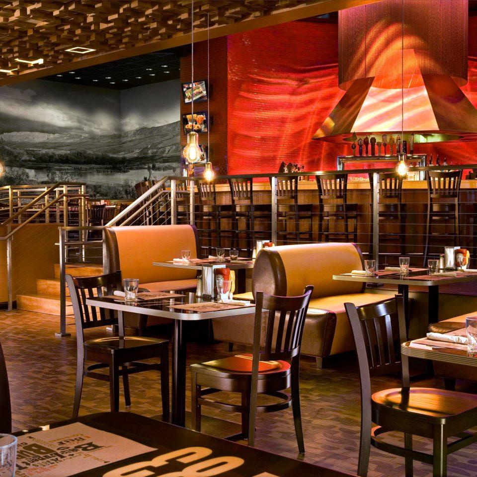 Dining Drink Eat chair restaurant Bar café function hall set