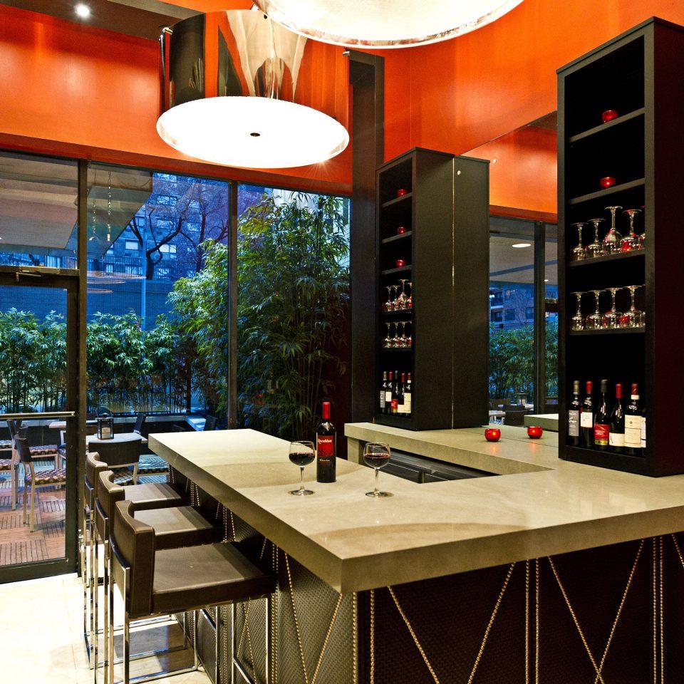 Bar Dining Drink Eat Hip Lounge Modern restaurant home café