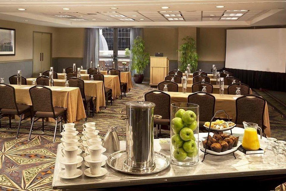 Bar Dining Drink Eat function hall banquet buffet restaurant counter brunch ballroom set