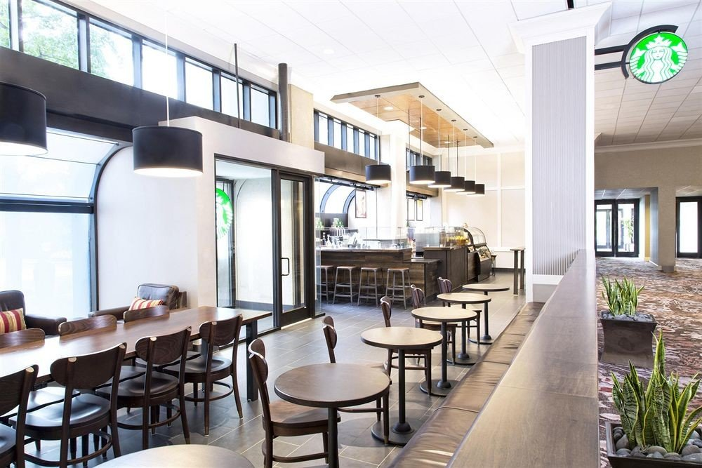 Bar Dining Drink Eat Hip Luxury Modern chair property condominium restaurant cafeteria Resort dining table