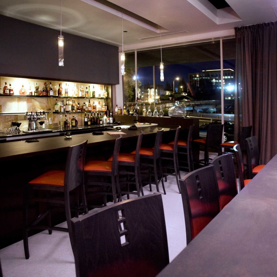 Bar Dining Drink Eat Modern restaurant function hall