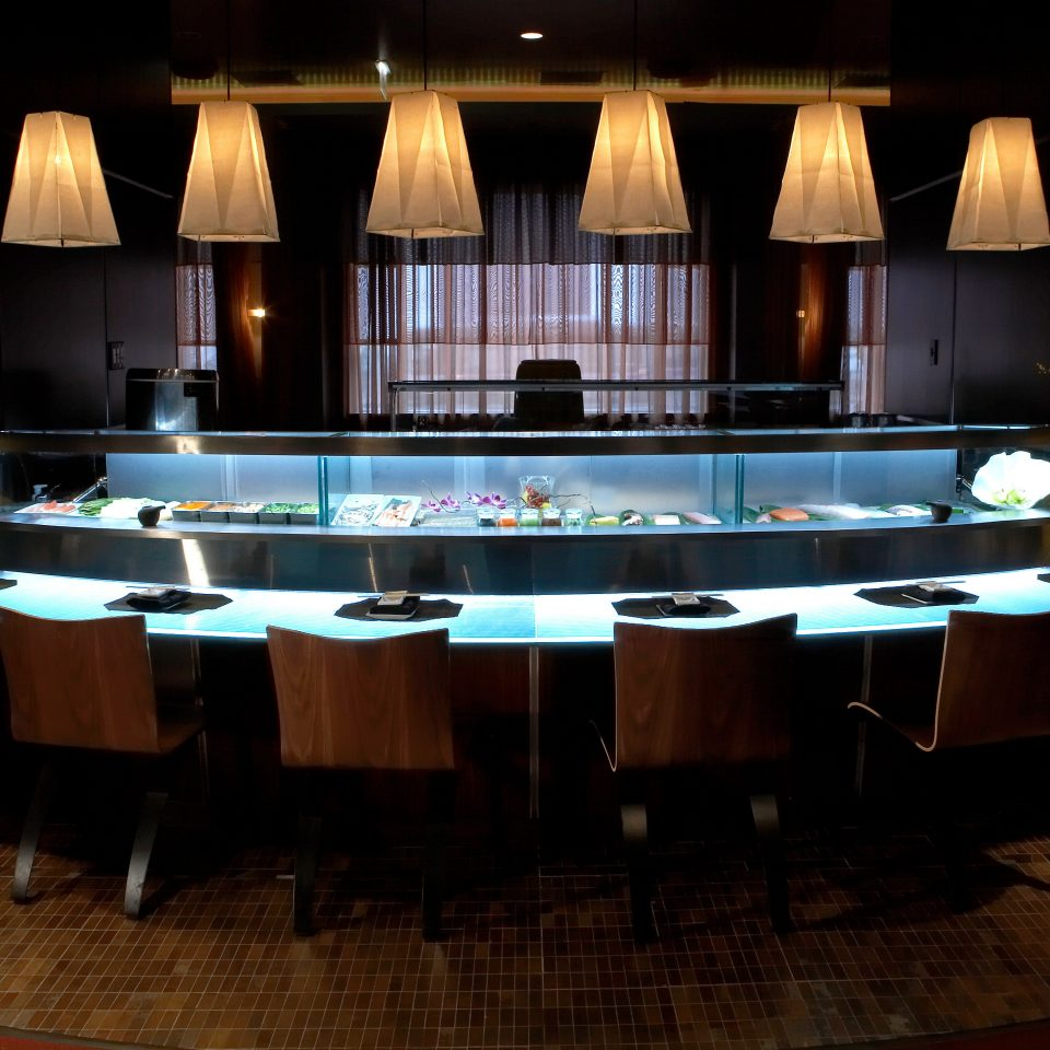 Bar Dining Drink Eat Hip Luxury Modern billiard room recreation room function hall conference hall restaurant