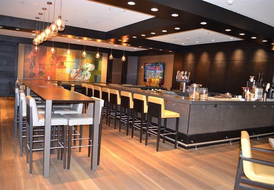 Bar Dining Drink Eat Hip Luxury function hall restaurant