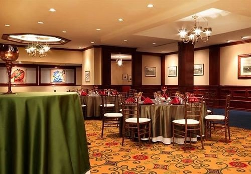 Bar Dining Drink Eat Luxury function hall banquet conference hall restaurant ballroom convention center Lobby