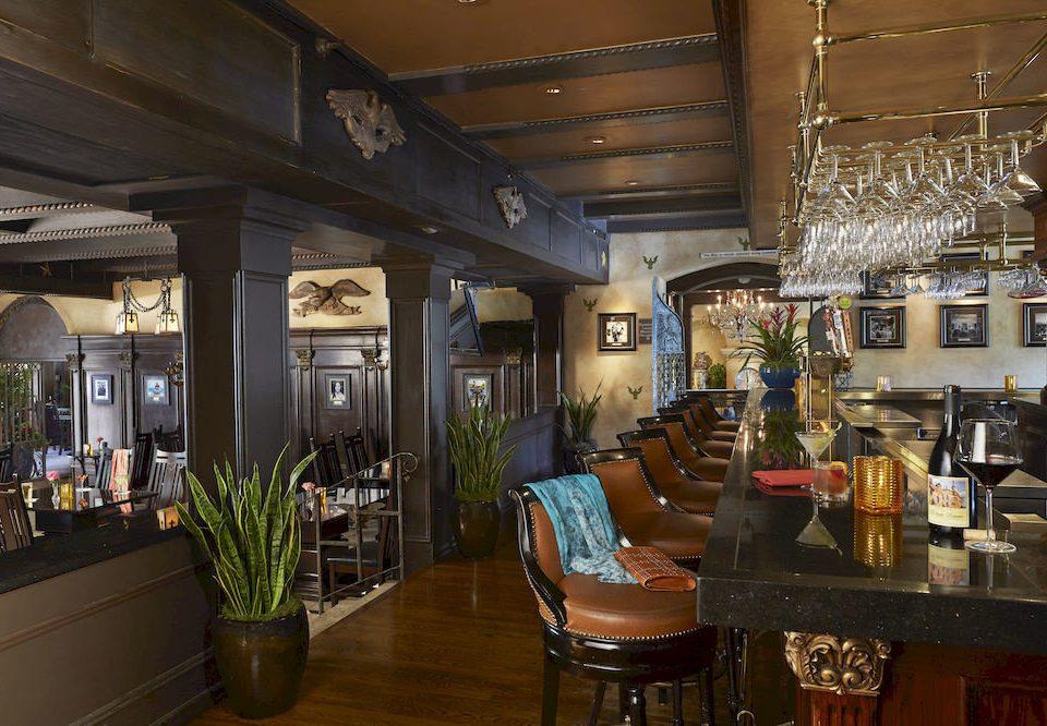 Bar Dining Drink Eat Elegant building restaurant Lobby home