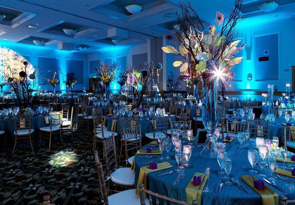 Bar Dining Drink Eat Luxury function hall scene Party wedding reception nightclub ballroom banquet