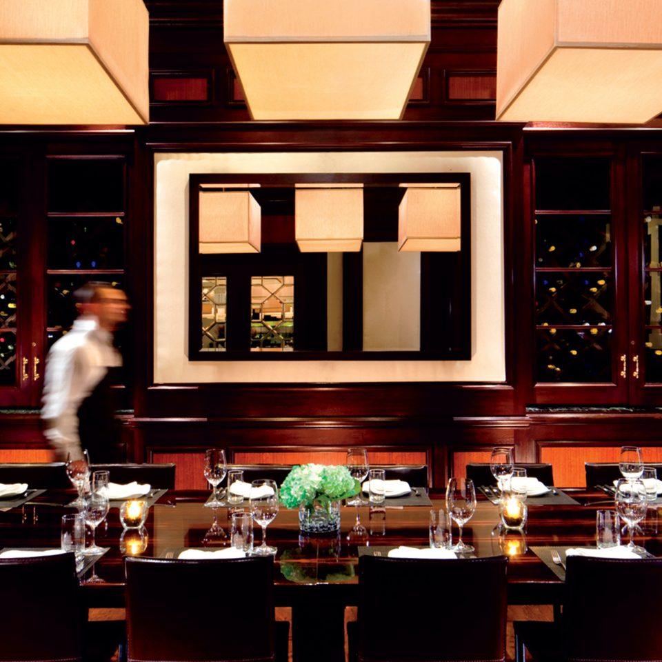 Dining Drink Eat Luxury Resort restaurant function hall Bar dinner set