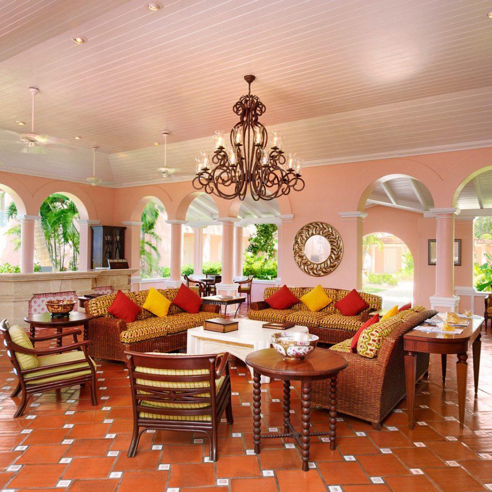 Bar Dining Drink Eat Elegant Luxury property home living room wooden Resort mansion Villa hacienda Lobby function hall