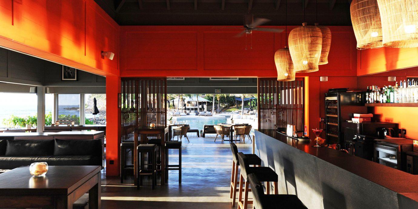 Bar Dining Drink Eat Hip Modern chair restaurant café Resort