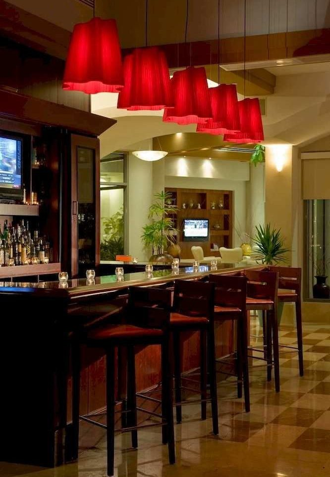 Bar Dining Drink Eat Nightlife Resort restaurant lighting function hall café Lobby cafeteria