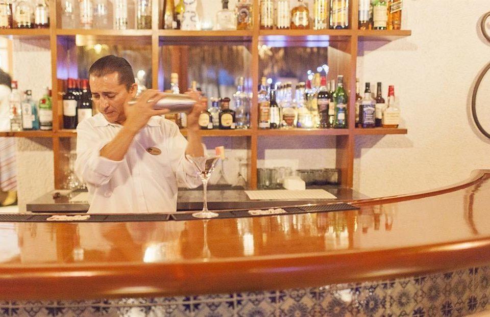 Bar Dining Drink Eat Elegant Luxury Modern shelf restaurant food