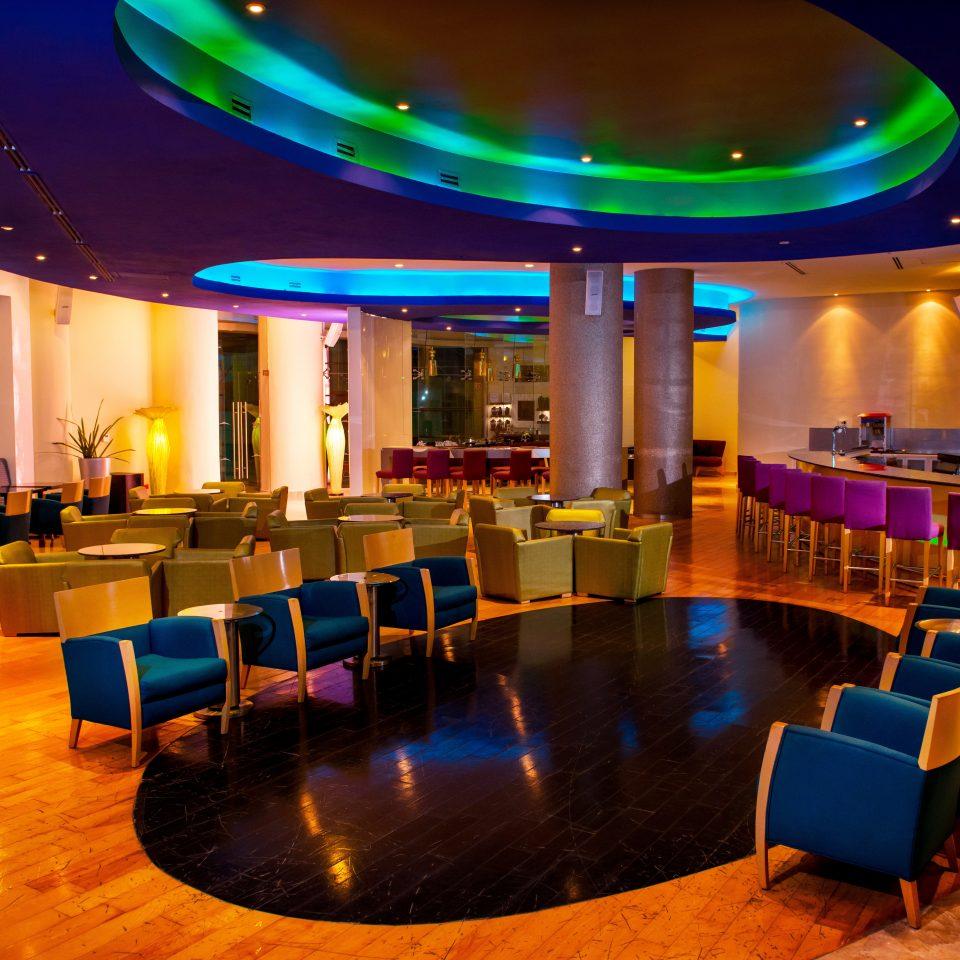 Bar Dining Drink Eat Luxury Modern function hall scene Lobby convention center nightclub ballroom auditorium