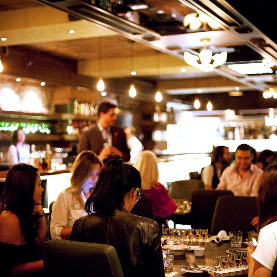 Bar Dining Drink Eat Elegant Luxury Nightlife restaurant sense crowd
