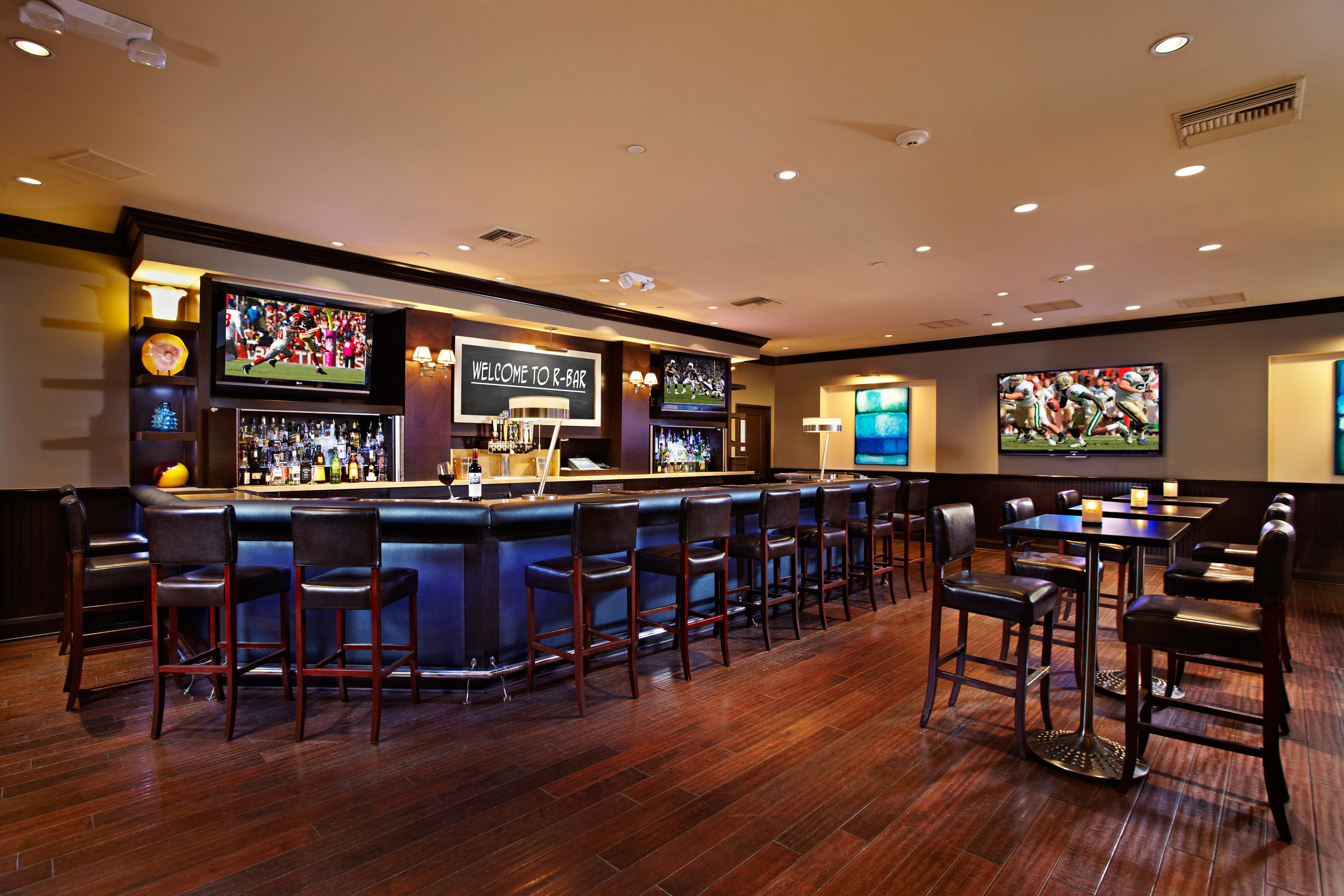 Bar Dining Drink Eat recreation room billiard room restaurant function hall café food court cafeteria