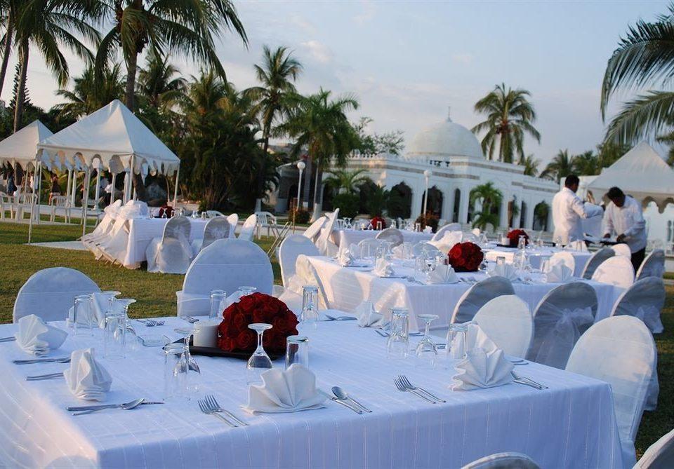 Bar Dining Drink Eat Romantic Rustic tree wedding ceremony banquet Resort function hall Party wedding reception