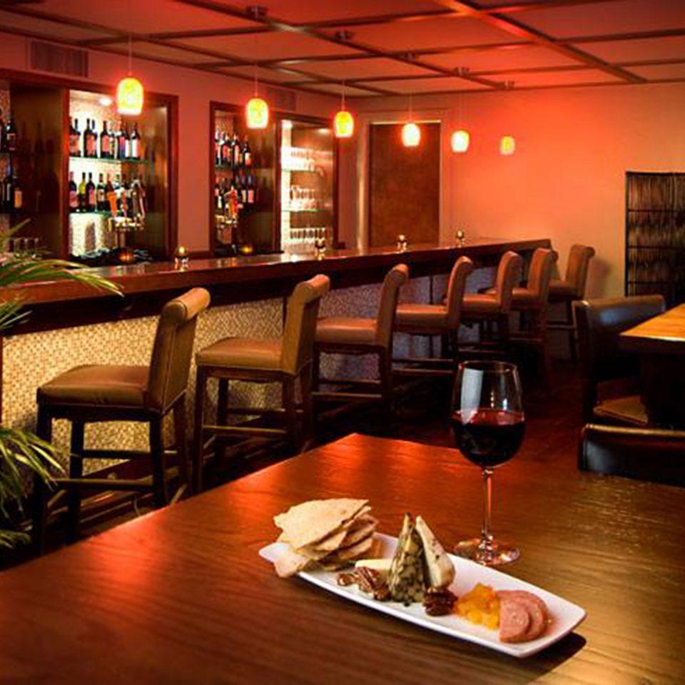 Bar Dining Drink Eat Elegant Luxury Modern restaurant Lobby Resort café dining table