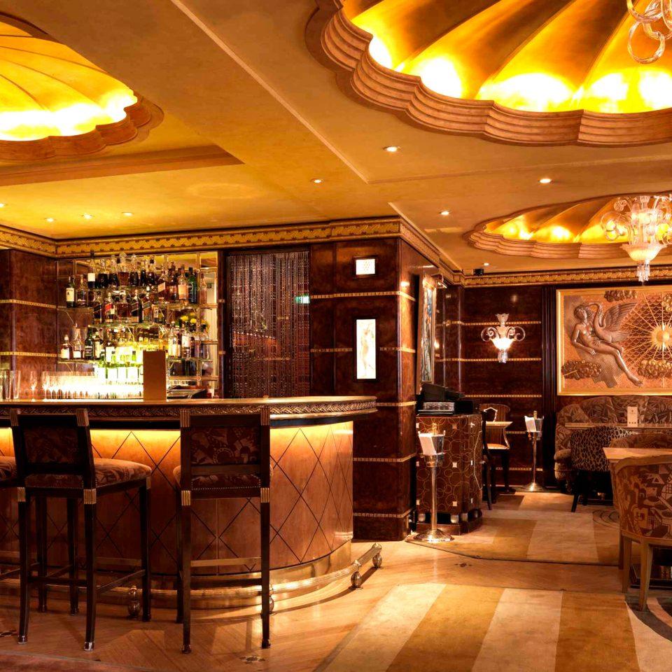 Bar Dining Drink Eat Elegant Hotels London Luxury Luxury Travel Modern chair Lobby function hall restaurant café ballroom