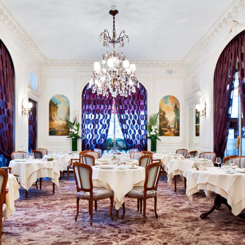 Bar Dining Drink Eat Elegant chair palace function hall restaurant ballroom mansion