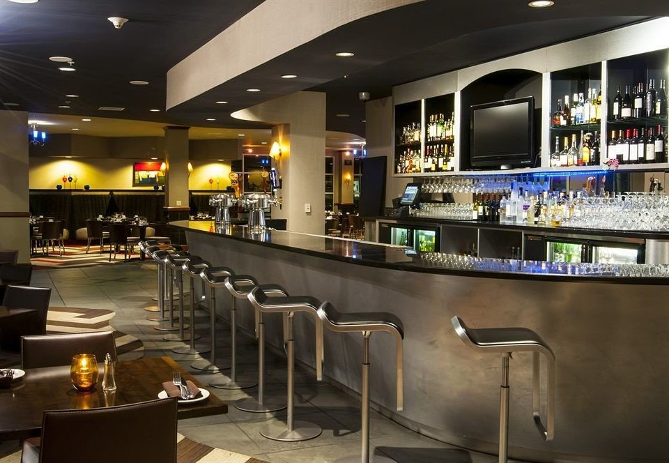 Bar Dining Drink Eat Luxury restaurant food court long counter