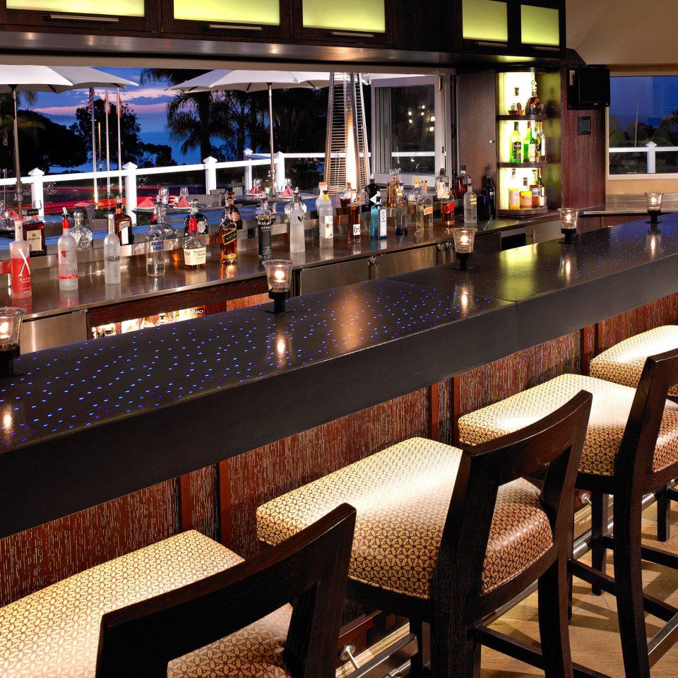 Bar Dining Drink Eat Modern restaurant function hall nightclub dining table