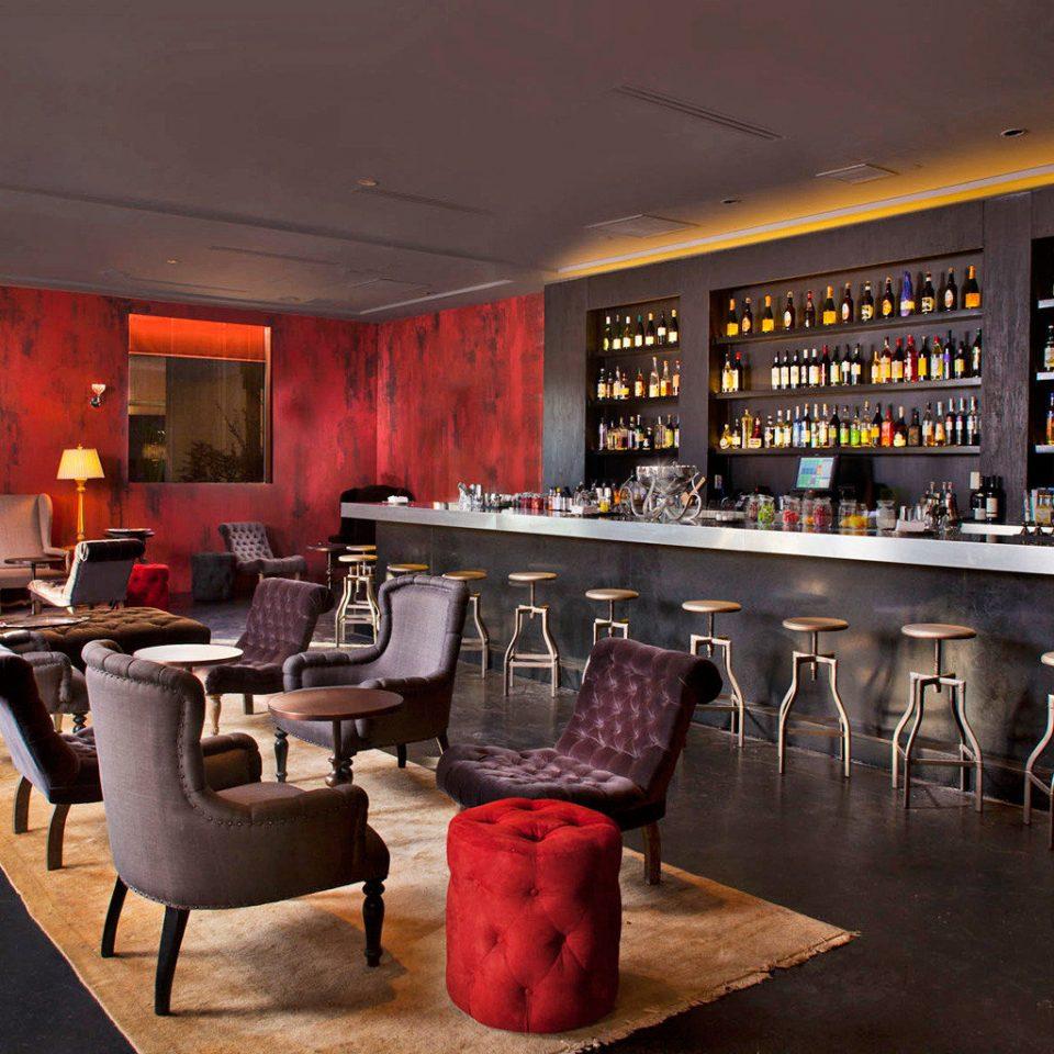 Bar Dining Drink Eat Hip Luxury Modern restaurant café