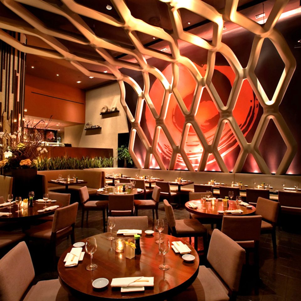 Bar Dining Drink Eat Hip Modern restaurant café function hall