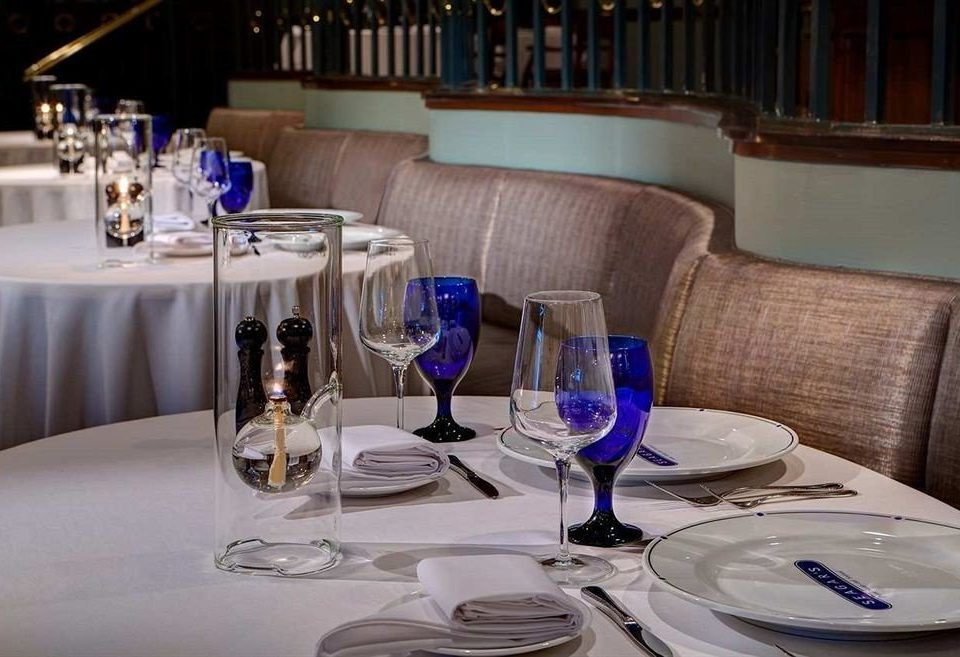 Bar Dining Drink Eat Luxury plate restaurant dinner lunch banquet dining table