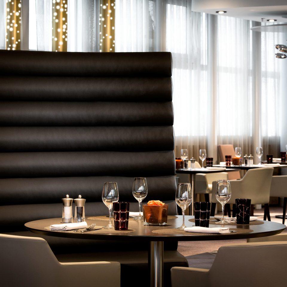 Dining Drink Eat Modern Resort restaurant lighting Bar set