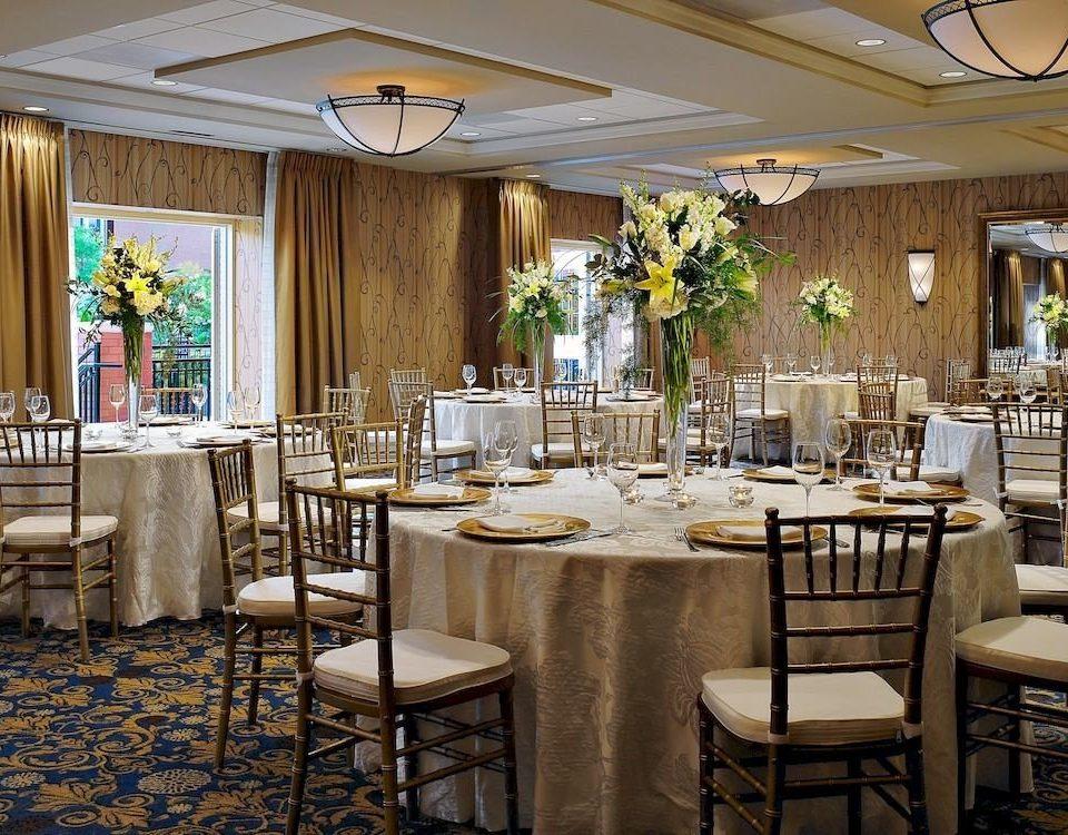 Bar Dining Drink Eat Elegant Hip Lounge chair function hall restaurant banquet wedding reception ballroom rehearsal dinner dining table