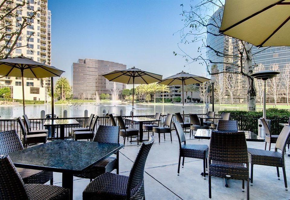 Bar Dining Eat Hip Luxury chair property Resort restaurant condominium plaza outdoor structure backyard set