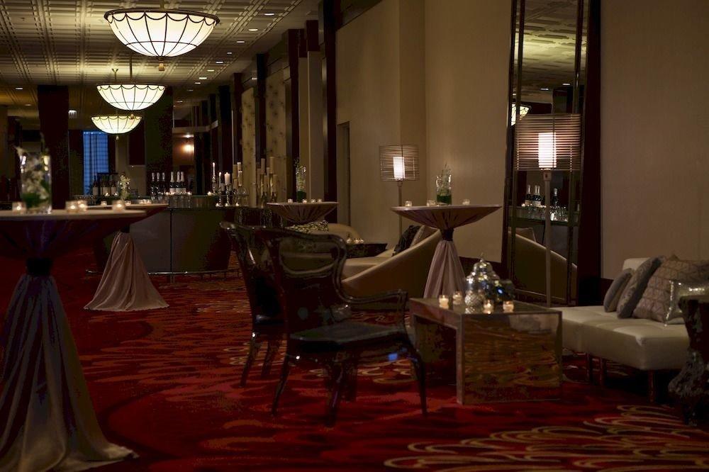 Bar Dining Eat Hip Luxury restaurant Lobby function hall