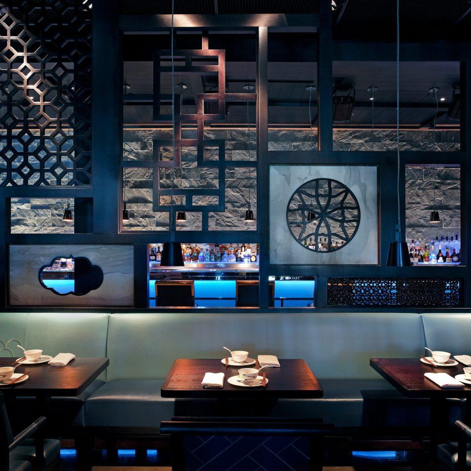 Bar Dining Eat Resort stage screenshot