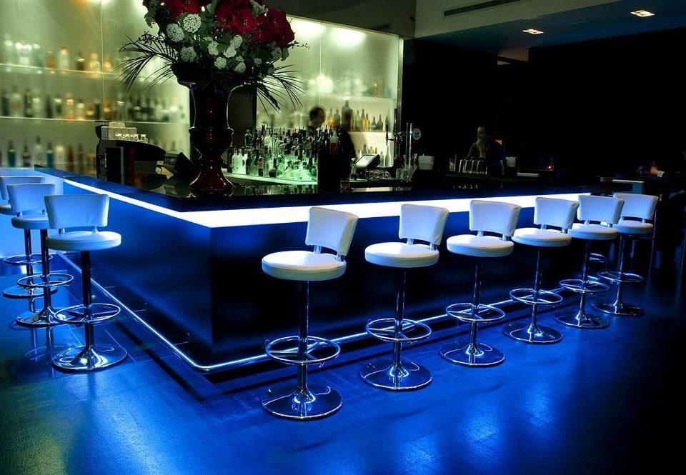 function hall restaurant Bar Dining nightclub empty set