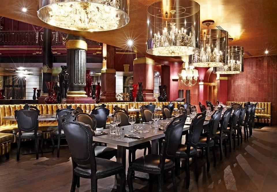 restaurant Bar Dining function hall