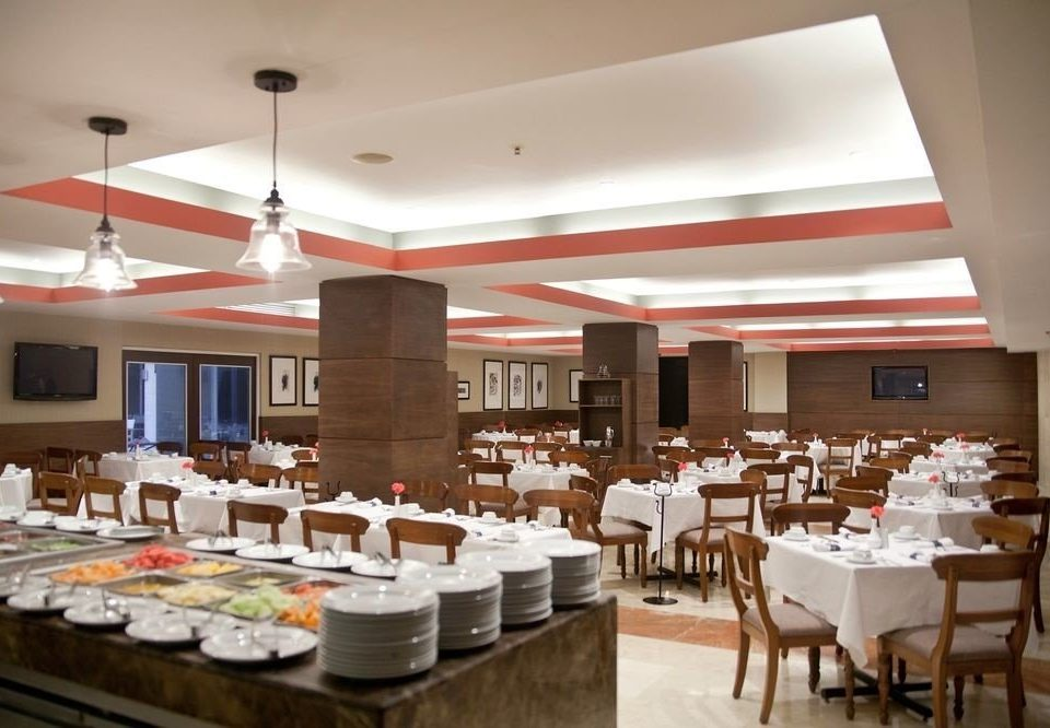 function hall banquet restaurant Dining counter ballroom conference hall buffet convention center cafeteria Bar Island