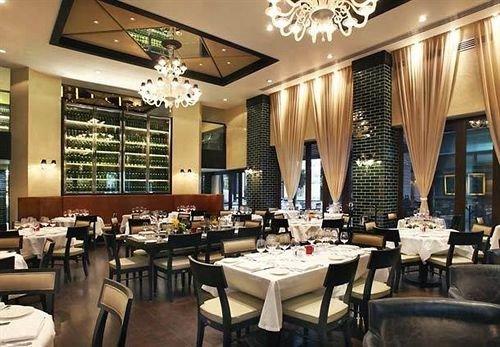 chair Dining restaurant function hall café Bar set Island dining table