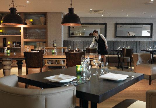 restaurant Bar Dining café Island