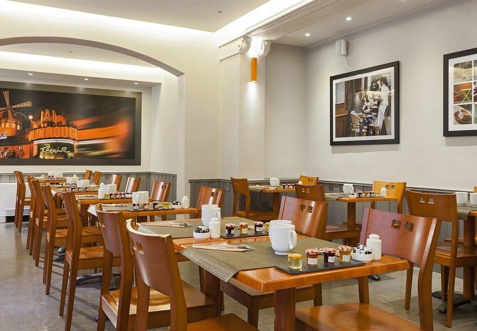 chair property restaurant Dining café cafeteria Bar Island