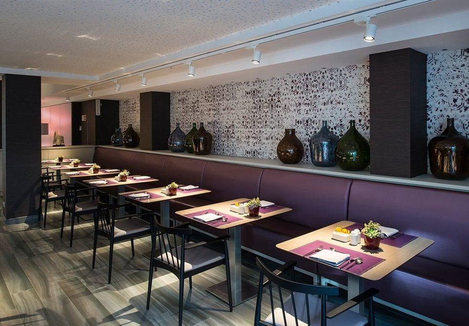 property Dining restaurant Bar function hall Island