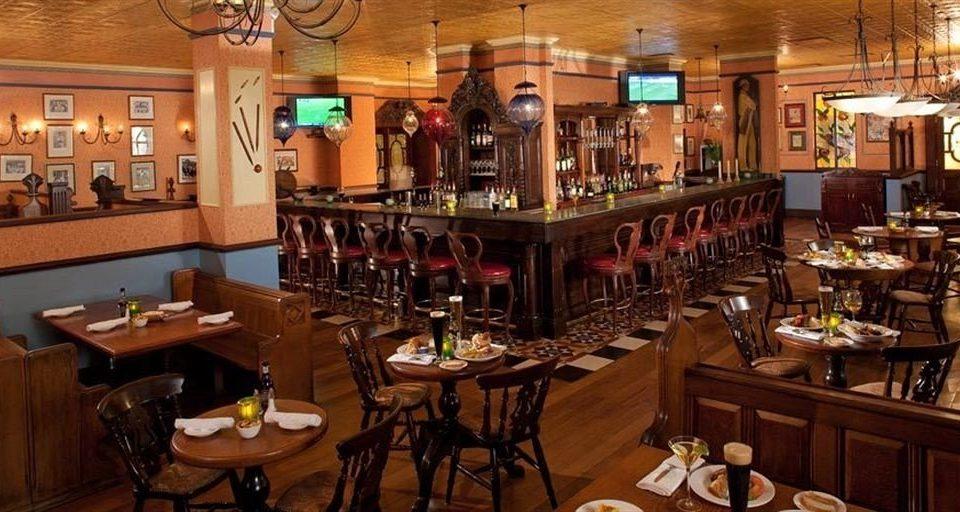 restaurant Bar function hall tavern Dining Island