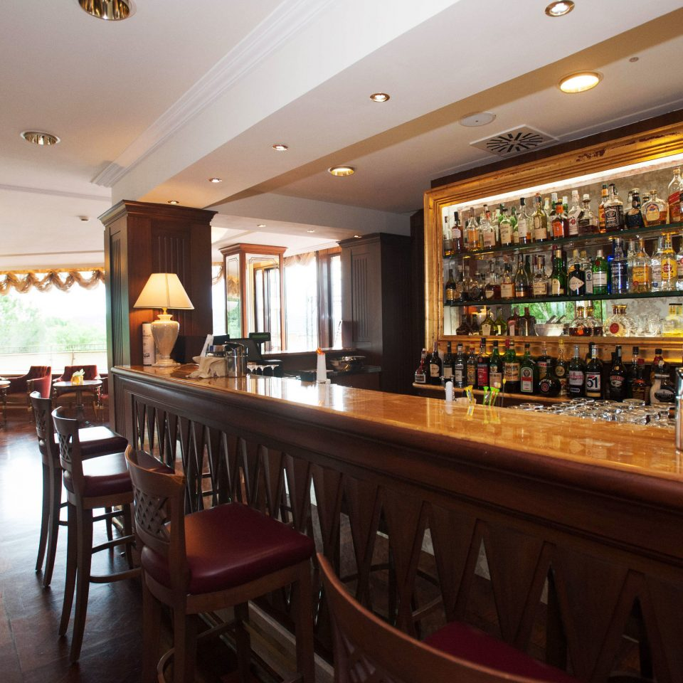 restaurant Bar Dining Island