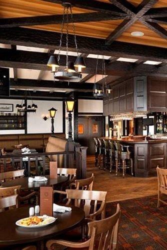 Kitchen chair restaurant Dining café lighting Bar