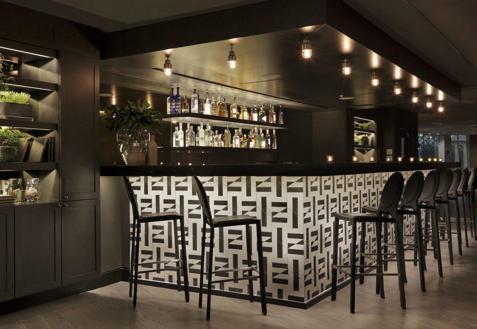 Bar restaurant lighting Dining