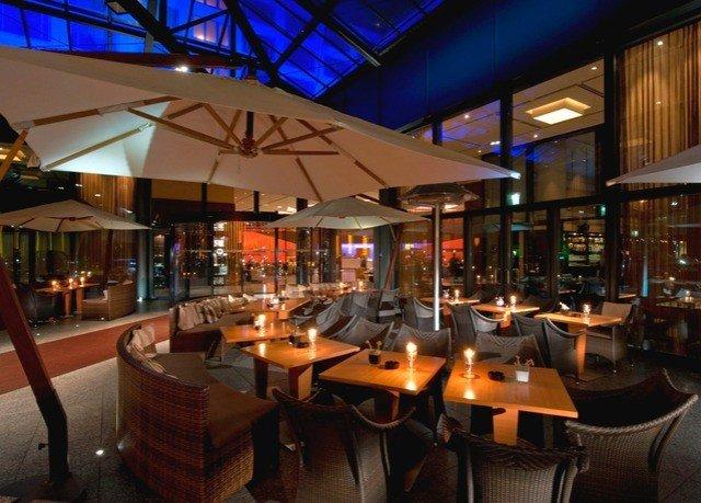 chair restaurant café Dining Lobby leisure Bar set